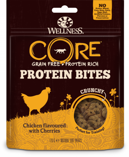 CORE Protein Bites Chicken