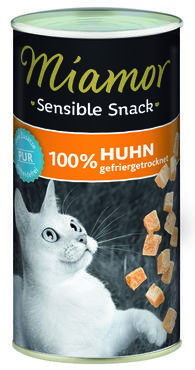Miamor Kissan Sensible Kana-snack 30g