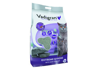 Vadigran Extreme STRONG 12kg