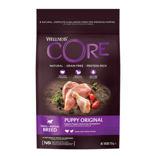 CORE Dog Puppy Large breed Chicken 16kg