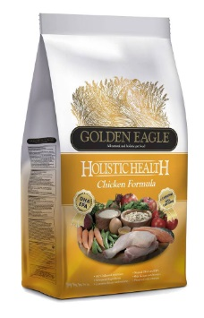 Golden Eagle Holistic Chicken