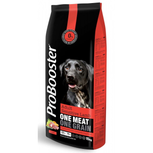 ProBooster Adult Sensitive Lamb